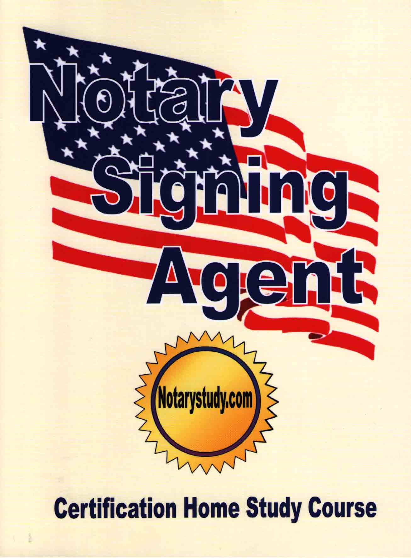 Florida notary signing agent home study course loan signing home study course 39 publicscrutiny Image collections